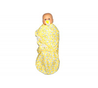 Экспресс-пеленка детская (с липучкой)